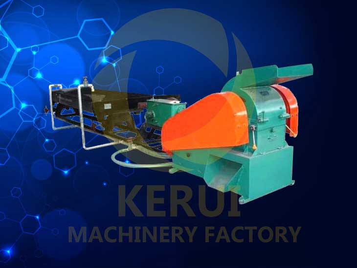 KRWG-450/600 Wet Type Copper Wire Granulation Machine(Heavy Duty)